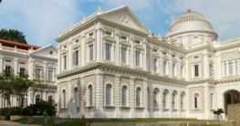 Nationalmuseum von Singapur