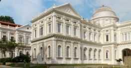 Museen in Singapur