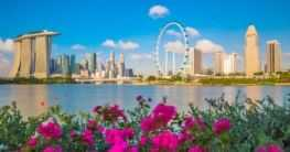 Singapur, ein Land mit tausend Gesichtern