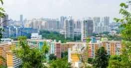 Singapur – Eine Stadt mit westlichem Flair