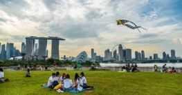 Singapur ganz anders