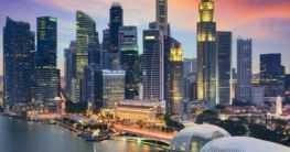 Singapur – Traumurlaub zwischen Palmen und Wolkenkratzern