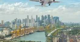 Ein Kurztrip durch Singapur