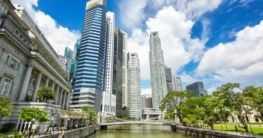 Singapur – Zeitlupe im Shoppingparadies