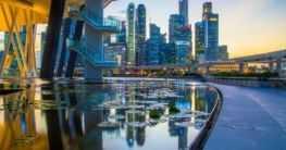 Singapur erleben