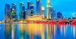 Reisebericht Singapur