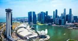Reiseempfehlungen für Singapur